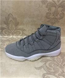Men Basketball Shoe Air Jordan 11 Retro Suede 354