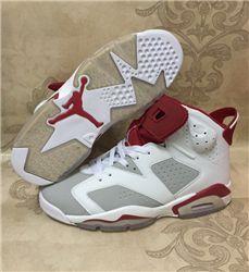 Men Basketball Shoes Air Jordan VI Retro 290