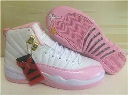 Women Sneakers Air Jordan XII Retro 244