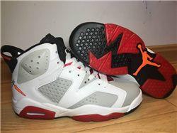 Men Basketball Shoes Air Jordan VI Retro AAA 291