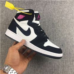 Women Sneaker Air Jordan 1 Retro AAAA 218