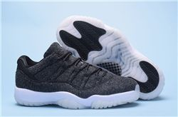 Men Basketball Shoes Air Jordan XI Retro Low 359