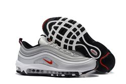 Men Nike Air Max 97 Running Shoe 200