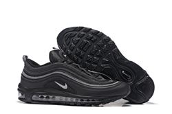 Men Nike Air Max 97 Running Shoe 205