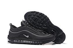 Men Nike Air Max 97 Running Shoe 205