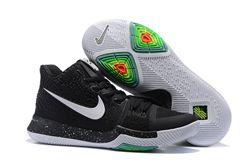 Men Nike Kyrie 3 Basketball Shoes 271
