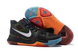 Men Nike Kyrie 3 Basketball Shoes 272