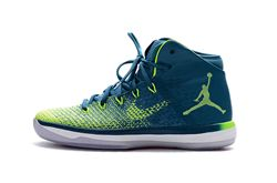 Women Air Jordan XXXI Sneakers 202