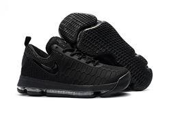 Men Nike Zoom KD 9 Basketball Shoe KPU 407