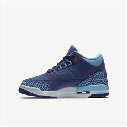 Women Air Jordan III Retro Sneakers 221