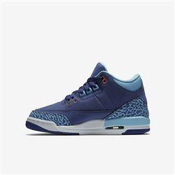 Women Air Jordan III Retro Sneakers 221