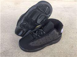 Kids Air Jordan XIII Sneakers 214