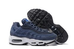 Women Nike Air Max 95 Sneakers 20 Anniversary 213