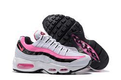 Women Nike Air Max 95 Sneakers 20 Anniversary 214