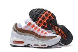 Women Nike Air Max 95 Sneakers 20 Anniversary 215