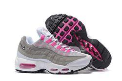 Women Nike Air Max 95 Sneakers 20 Anniversary 217