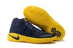 Women Nike Kyrie 2 Sneaker 219