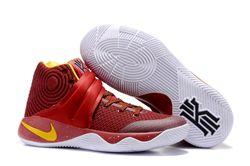 Women Nike Kyrie 2 Sneaker 222