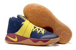 Women Nike Kyrie 2 Sneaker 224