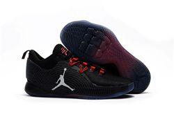 Men Jordan CP3 X Basketball Shoe 218