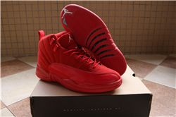 Women Sneakers Air Jordan XII Retro 246