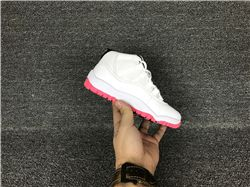 Kids Air Jordan XI Sneakers 236