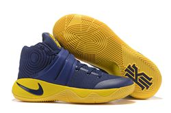 Men Nike Kyrie II Basketball Shoes 274