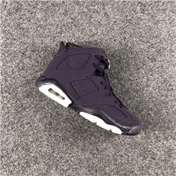 Women Air Jordan 6 Retro Sneakers AAA 256