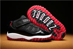 Kids Air Jordan XI Sneakers 237
