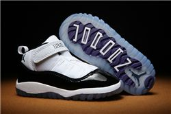 Kids Air Jordan XI Sneakers 238