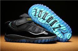 Kids Air Jordan XI Sneakers 242