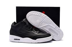 Men Basketball Shoes Air Jordan III Retro AAA 261