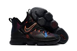 Women Nike LeBron 14 Sneaker 217