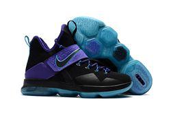 Women Nike LeBron 14 Sneaker 219