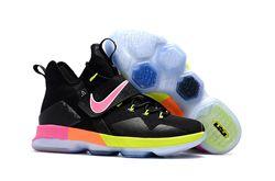 Women Nike LeBron 14 Sneaker 220