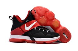 Women Nike LeBron 14 Sneaker 222