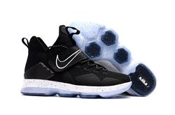 Women Nike LeBron 14 Sneaker 224
