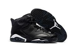 Men Basketball Shoes Air Jordan VI Retro AAA 287