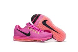 Women Nike Zoom All Out Flyknit Sneaker 205