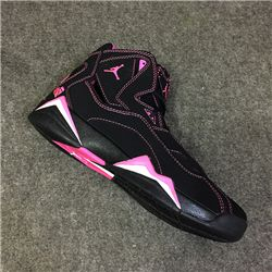 Women Sneakers Air Jordan VII Retro AAA 235