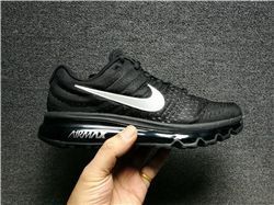 Men Nike Air Max 2017 Running Shoes AAA 248