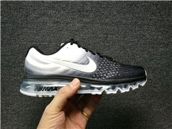 Men Nike Air Max 2017 Running Shoes AAA 249