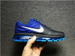 Men Nike Air Max 2017 Running Shoes AAA 251