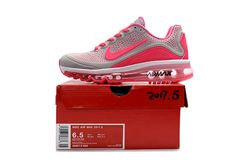 Women Nike Air Max 2017.5 Sneakers KPU 228