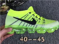 Men Nike Air VaporMax Running Shoes 239