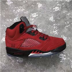 Women Sneaker Air Jordan V Retro AAA 242