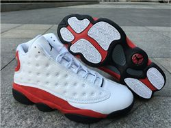 Men Air Jordan 13 OG Chicago