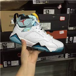 Women Sneakers Air Jordan VII Retro AAA 236