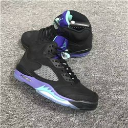 Women Sneaker Air Jordan V Retro AAAA 243
