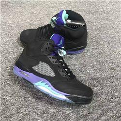 Men Basketball Shoes Air Jordan V Retro AAAA 325